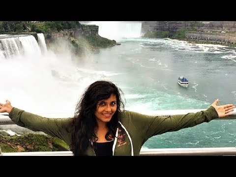 Niagara Falls Rides | Maid Of The Mist | Cave Of The Winds