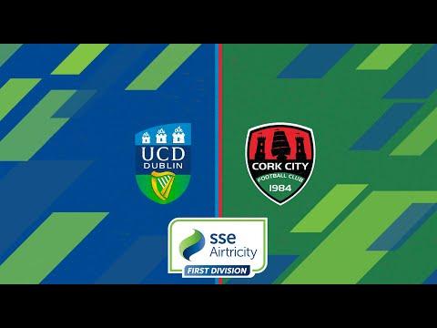 First Division GW8: UCD 0-0 Cork City