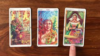 Daily Tarot Reading for 12 March 2018 | Gregory Scott Tarot
