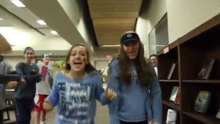 Forest Hills Northern Lip Dub 2015