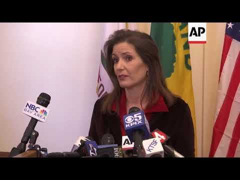 """Oakland mayor to US Attorney General Sessions: """"How Dare You"""""""