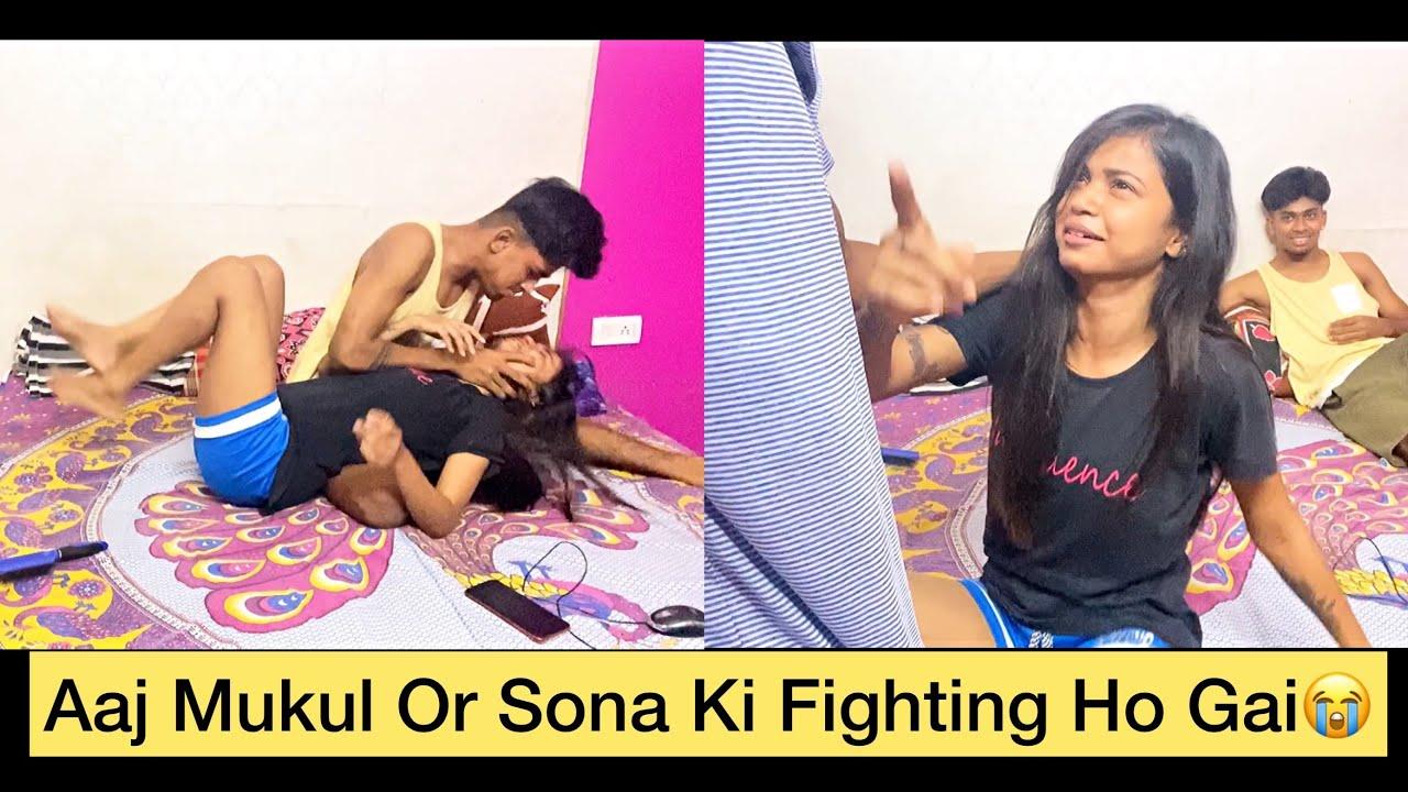Download Hum Dono Ki Fighting hogai   Ab breakup Karenge🥺