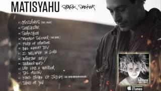 Matisyahu - Buffalo Soldier feat. Shyne (Spark Seeker)