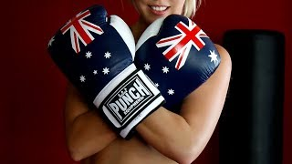 Best Boxing Gloves for Women | Punch Equipment