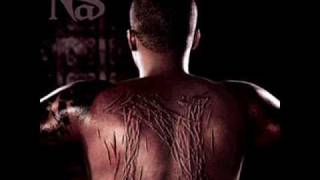 Nas - You Cant Stop Us Now (Nigger) (Untitled).wmv