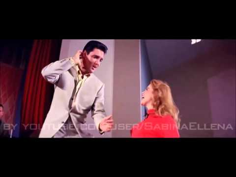 Elvis Presley -  I am in love with my baby