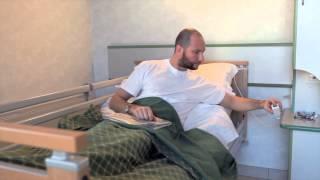 Hospital Supervisor - Sicurezza degenti: guardiola presidiata