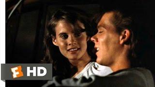 Footloose (1/7) Movie CLIP - Ariel Likes Ren (1984) HD