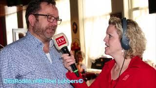 Hemmeltied van RTV Drenthe bezoekt jubilerend Nietap/Terheijl