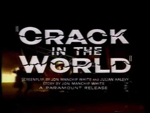 Crack in the World Trailer