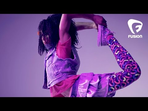 Self-Taught Dancers Use YouTube to Master Incredible Moves