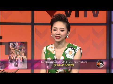 Fantas Springs Casino  Toc Tien interview