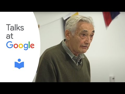 Howard Zinn | Talks at Google