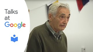 Authors@Google: Howard Zinn