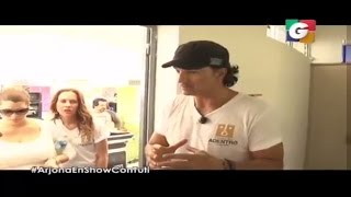 Ricardo Arjona, Un Show Con Tuti - Guatevisión - [Programa Completo]