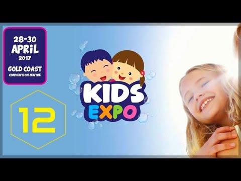 Австралия. Детская выставка Голд Кост / KIDS EXPO