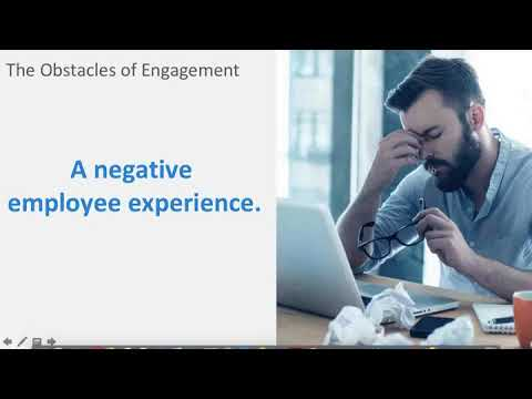Engagement is Easy When You Deliver an Awesome Employee Experience