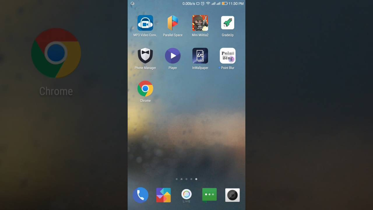 Letv Le1s,Le1s eco Marshmallow update 100% working