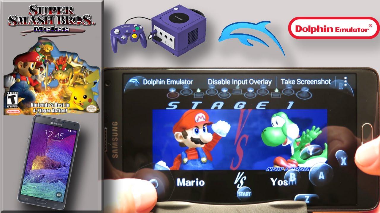 Nintendo GameCube Emul...