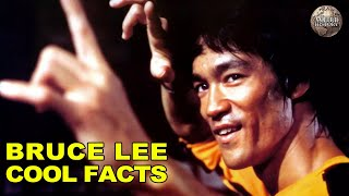 Download 17 Things You Didn't Know About Bruce Lee Mp3 and Videos