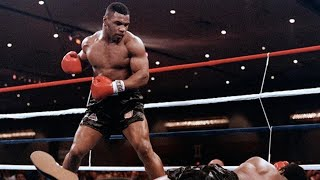 Mike Tyson - (Can't Be Touched) - Best Knockouts