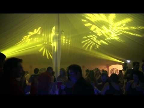 Party sous le Chapiteau avec Animation BCBG