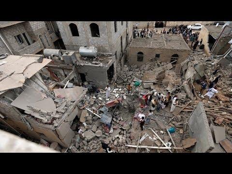 A Challenge to Saudi's War on Yemen?