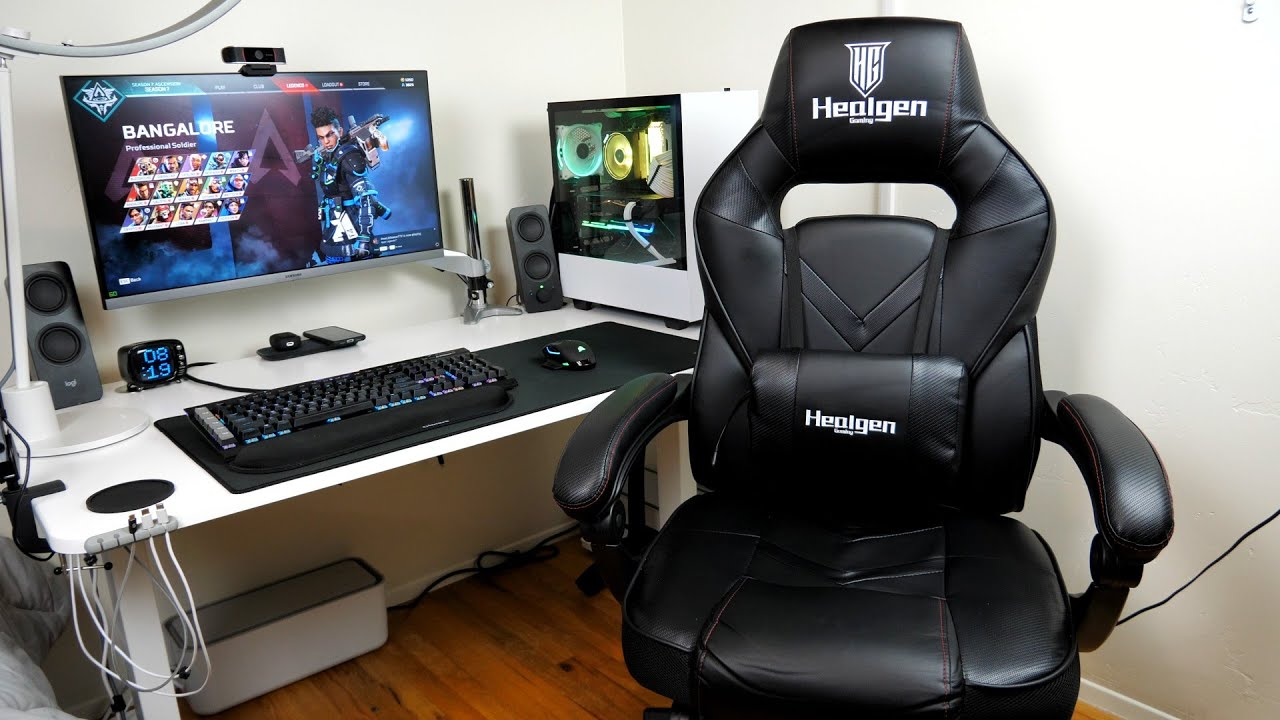 HEALGEN Office Chair