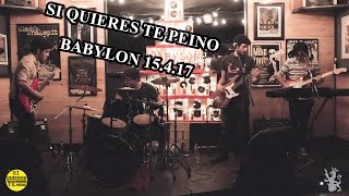 SQTP Babylon 15 14 17
