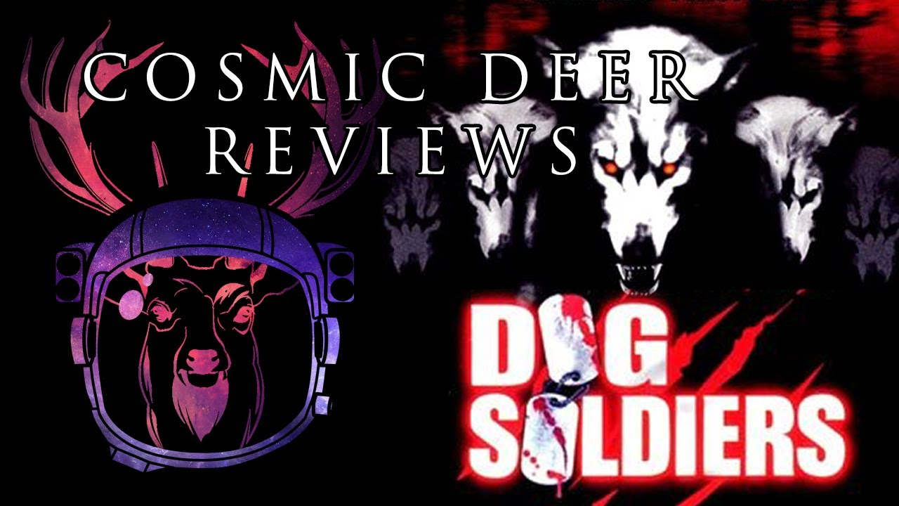 Dog Soldiers - Movie Review
