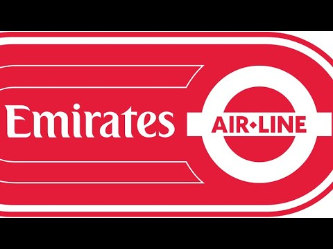 EMIRATES AIRLINE CABLE CARS