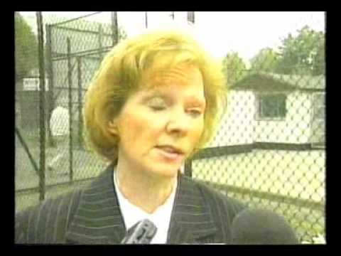 Life and Death of Rosemary Nelson, March 1999