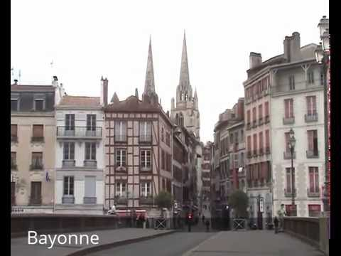 Places to see in ( Bayonne - France )