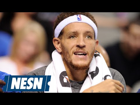 Delonte West Insists He Isn't Homeless