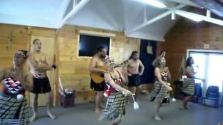 maori people, baile