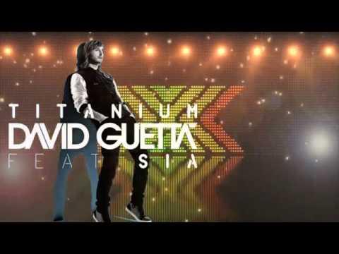 Titanium feat Sia David Guetta Alesso Remix
