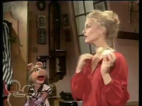 The Muppet show - Season 3 Episode 24 - Guest Star Cheryl ...