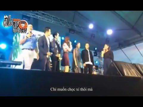 [Vietsub] Event Samui Festival 09.09.17 - James Ma, Nadech, Kimmy, Yaya, Great, Non