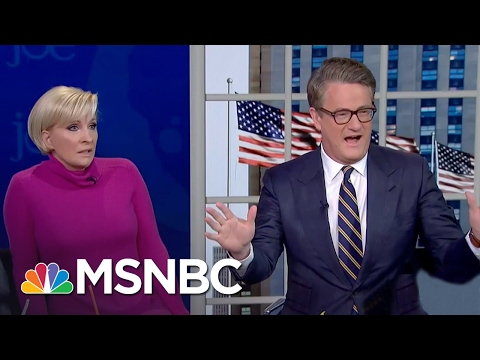 Mika: 'What Stephen Miller Said Should Worry Everyone' | Morning Joe | MSNBC