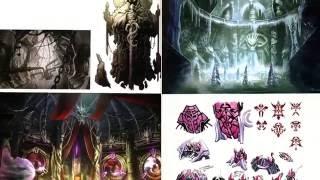 Аудиокнига Warcraft, серия Война древних, книга Источник Вечности, глава 2.