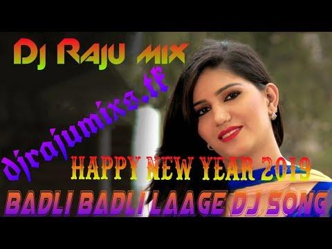 Badli Badli Laage Dj Raju Mix