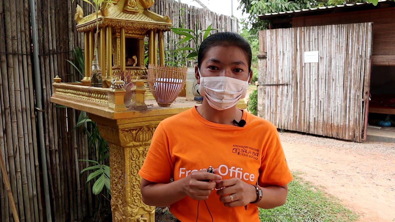 Solidarity for Sala Bai: Meet Oem Sophin