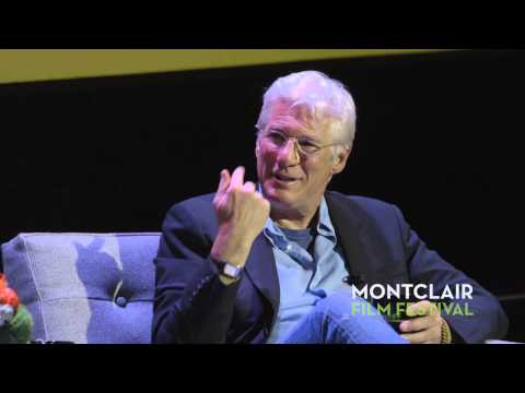 Richard Gere & Stephen Colbert discuss Christianity, Buddhism & Philosophy (4/5)