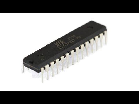 atmel programming tutorial 2 fuses and using an externalatmel programming tutorial 2 fuses and using an external oscillator