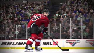 NHL 12 - Hockey Ultimate Team Trailer (PS3, Xbox 360)