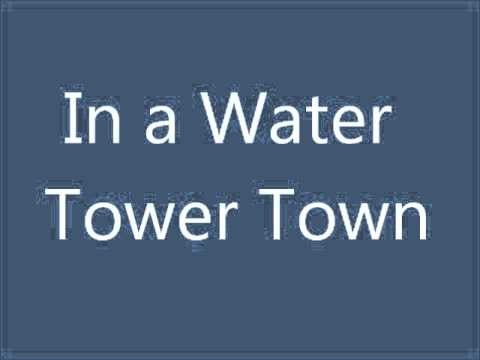 Scotty McCreery Water Tower Town lyrics
