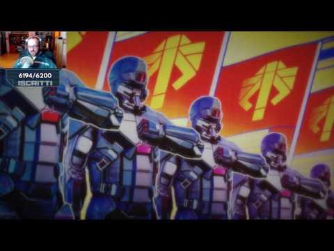 (ITA) XCOM2 LIVE (Legendary Difficulty/DLC/MOD) (Last mission fail)
