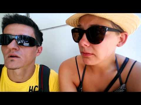 ♥ FOLLOW MY HOLIDAY ♥ Unsere AIDA Mittelmeerreise Part 2