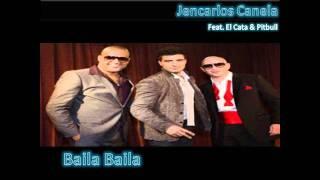 Baila Baila-Jencarlos feat Pitbull y El Cata 2011