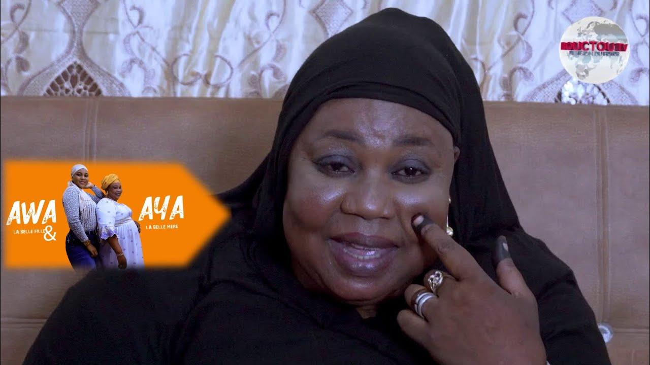 Download Série - AYA NI AWA - Boura musso (belle mère & belle fille ) - Épisode 6- saison 1